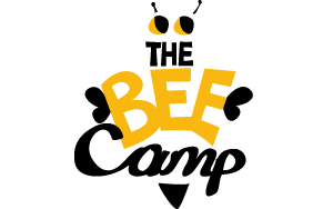 Logo The Bee Camp